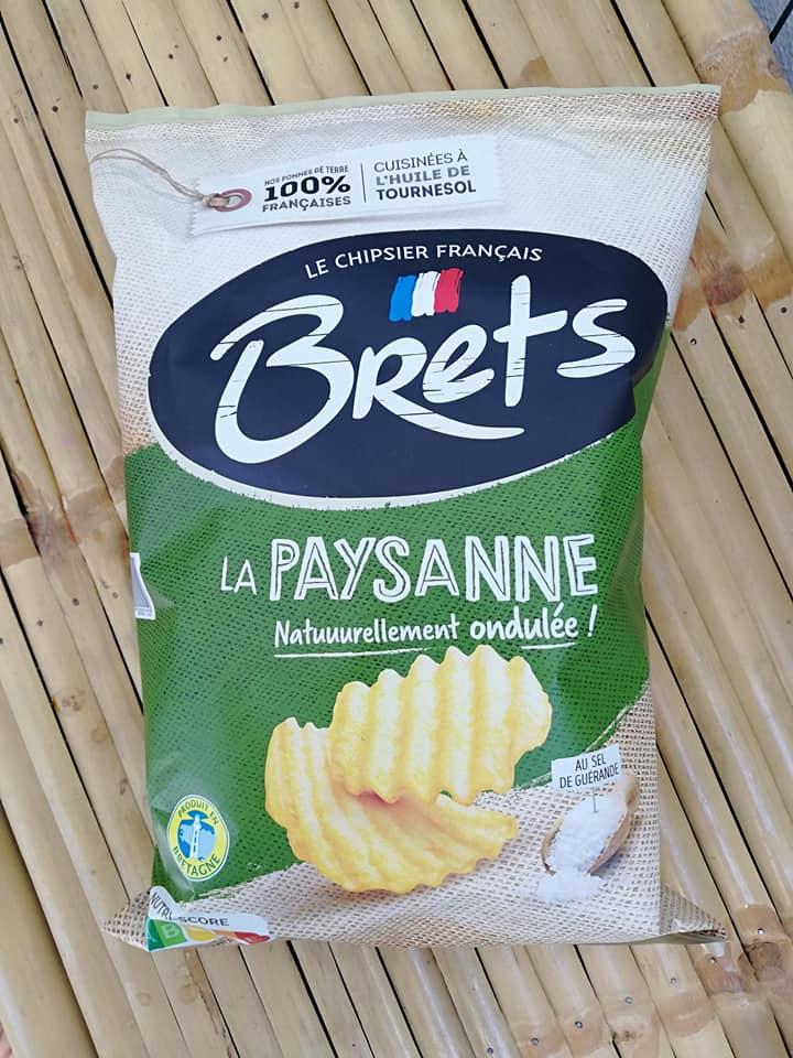 Chips Brets