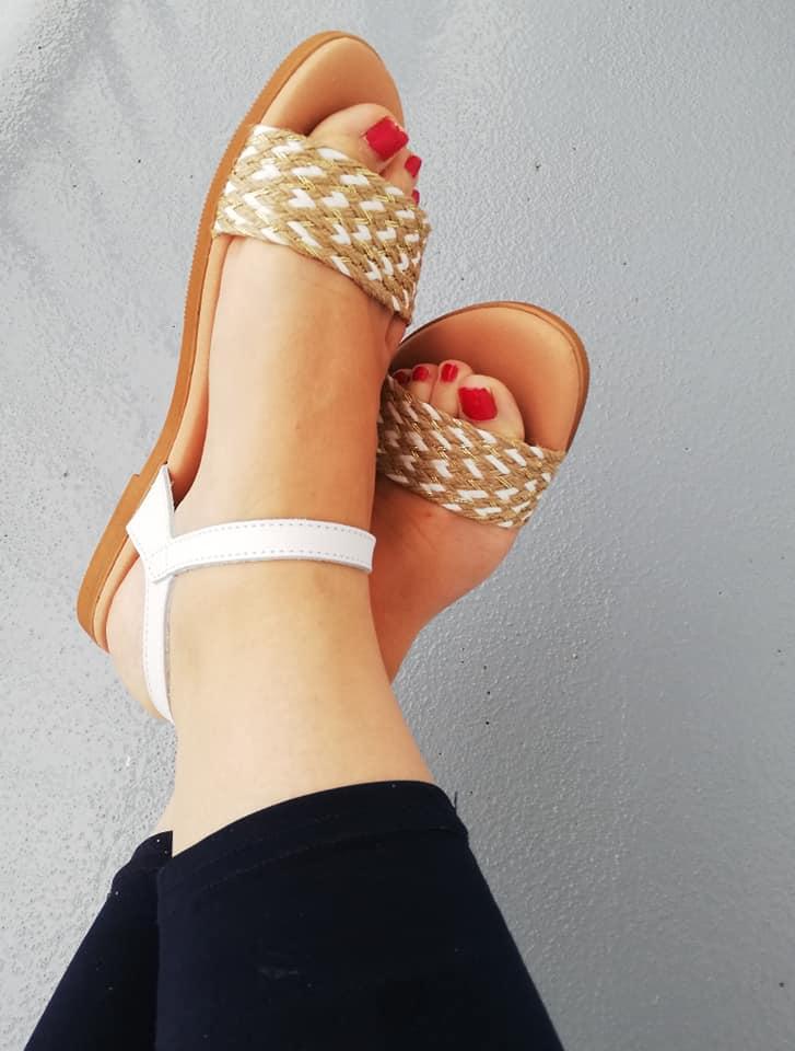 Nos chaussures d'été
