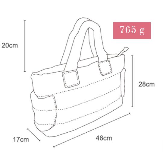 Mon nouveau sac à main CIPU.