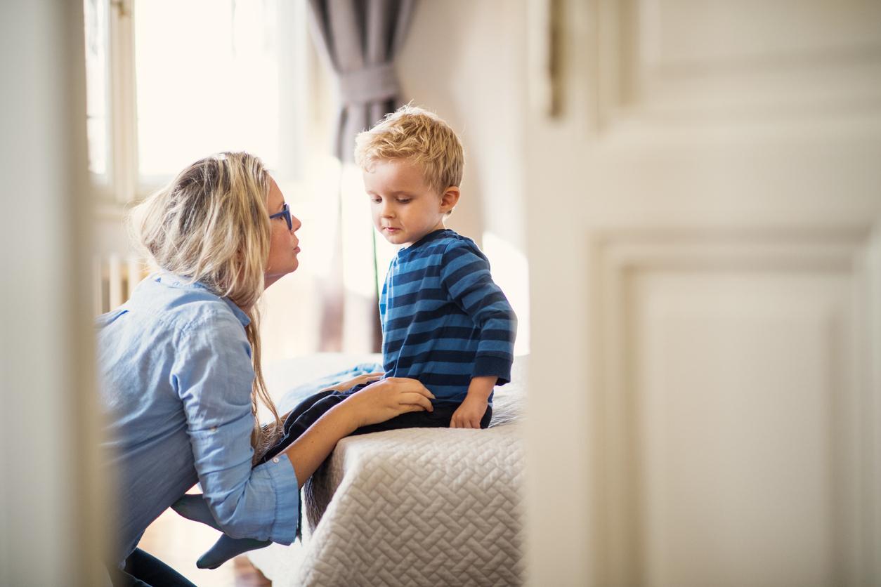Des astuces pour un retour au calme avec des enfants