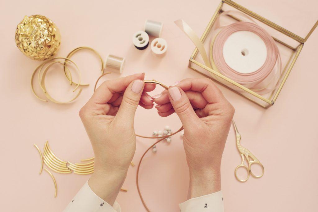 Fabriquer bijoux