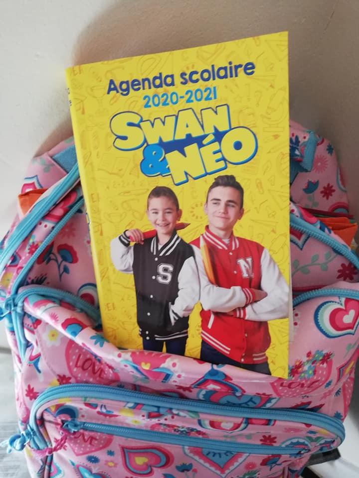 Swan et Néo