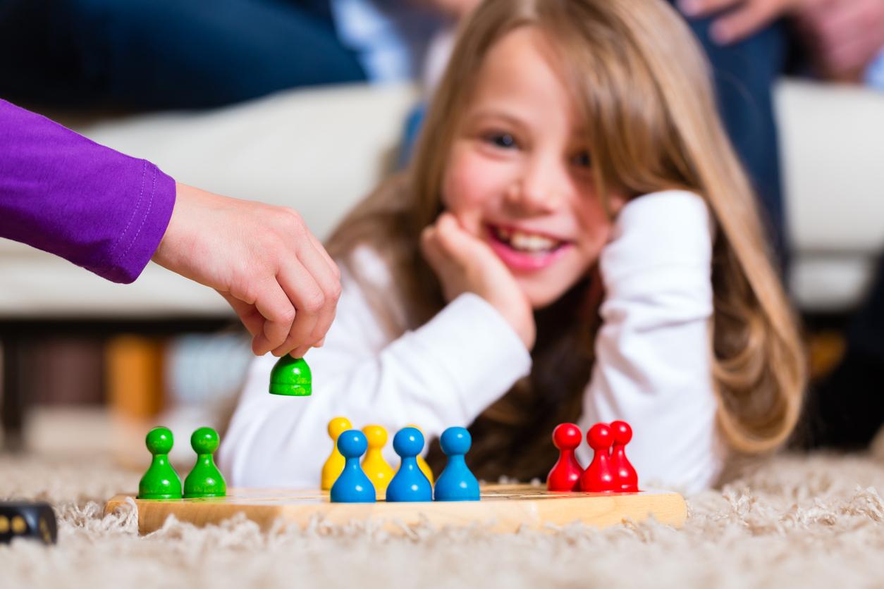 Les jeux éducatifs à offrir à un enfant