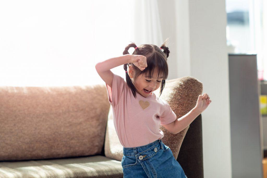 Intéresser les enfants à la musique