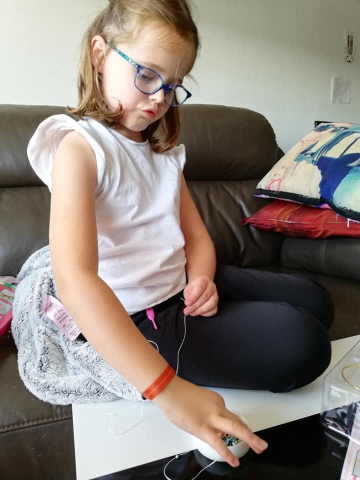 Be teens Bijoux - Méga Bracelets