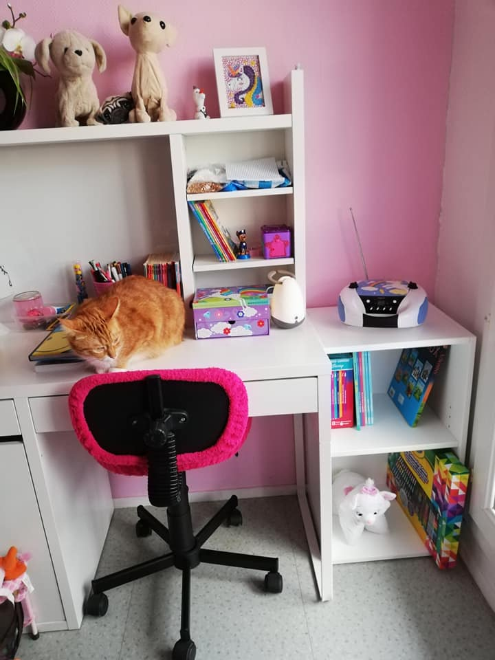 Ma Chambre d'Enfant