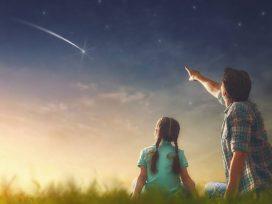 astronomie aux enfants