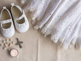 Le bijou de baptême à offrir à votre filleul(e)