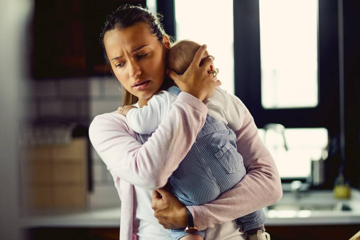 Maman solo, faire face aux dépenses