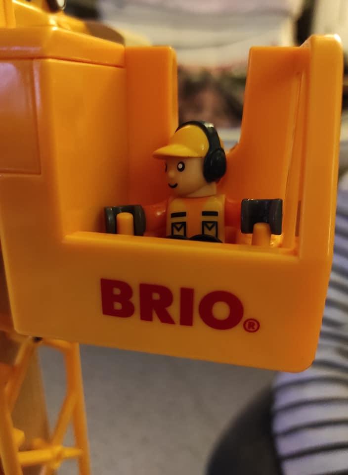 Accessoires Brio