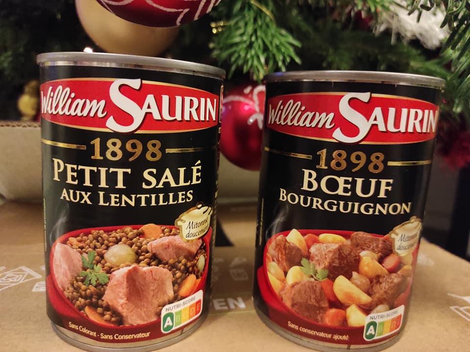 Degusta Box décembre
