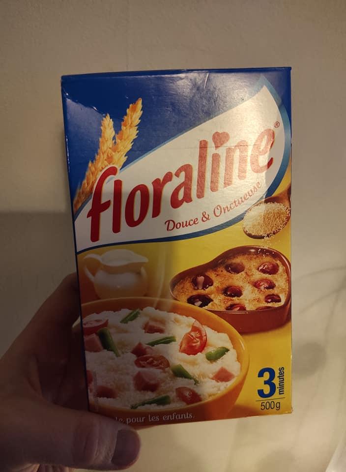 Floraline Degusta Box