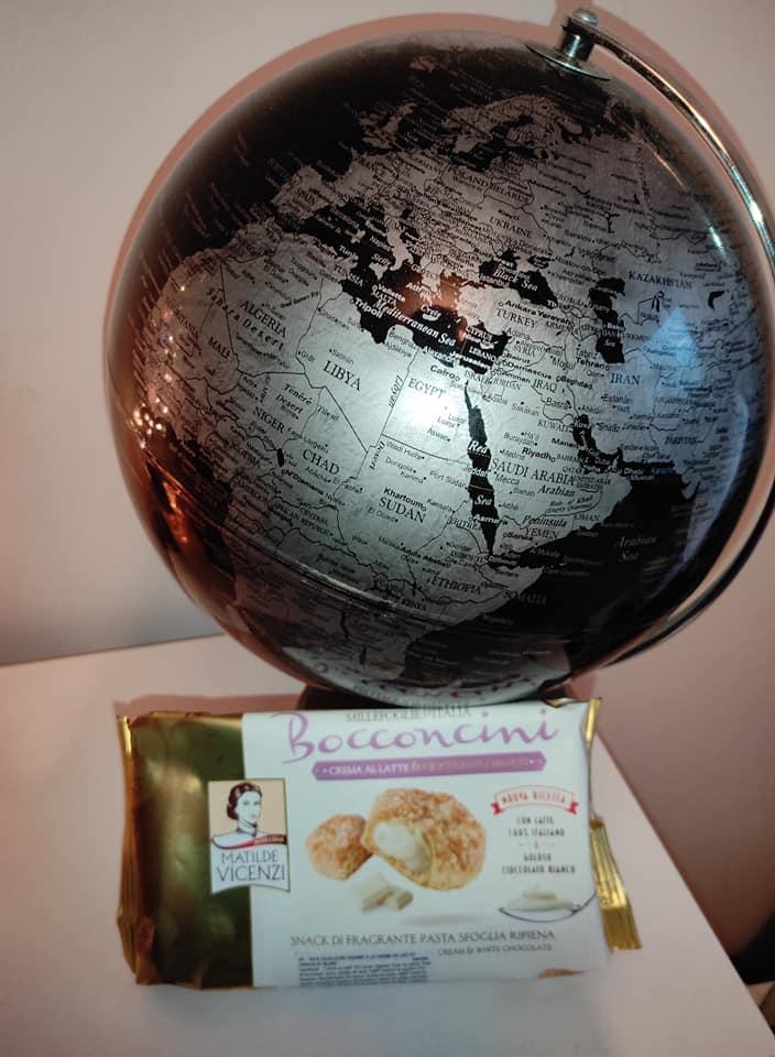 Gourmandise Degusta Box