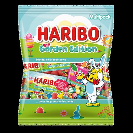 Haribo édition garden
