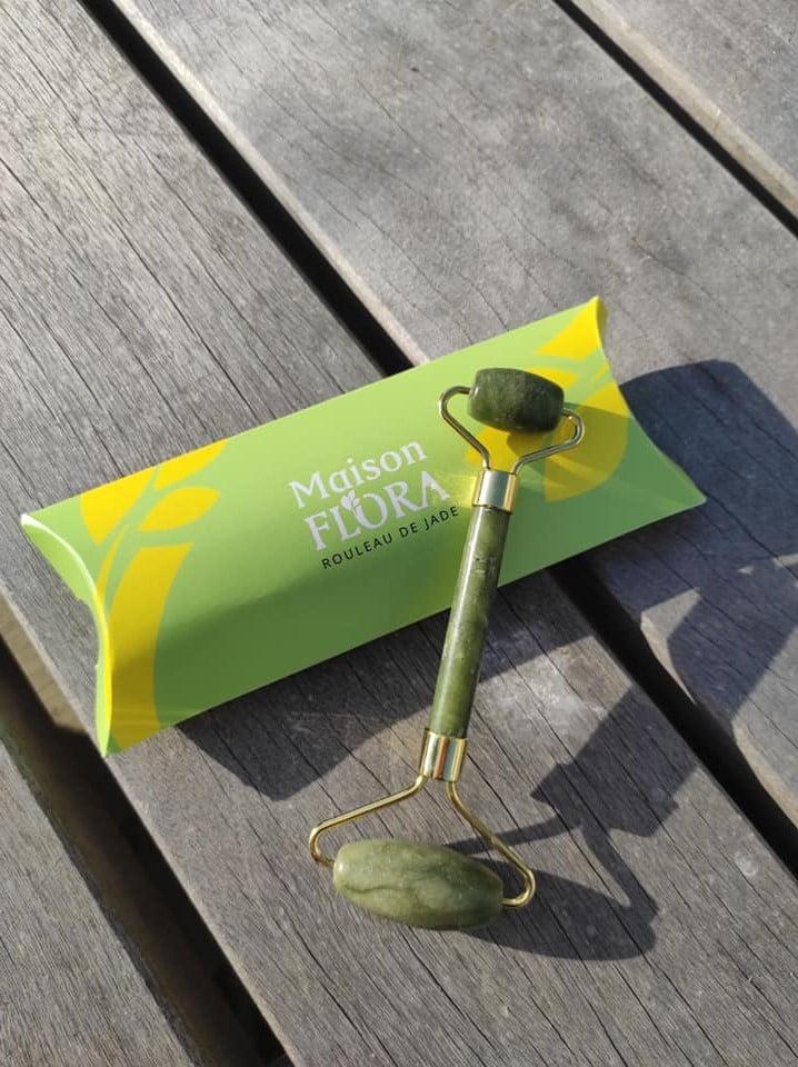 Le rouleau de jade Maison de Flora