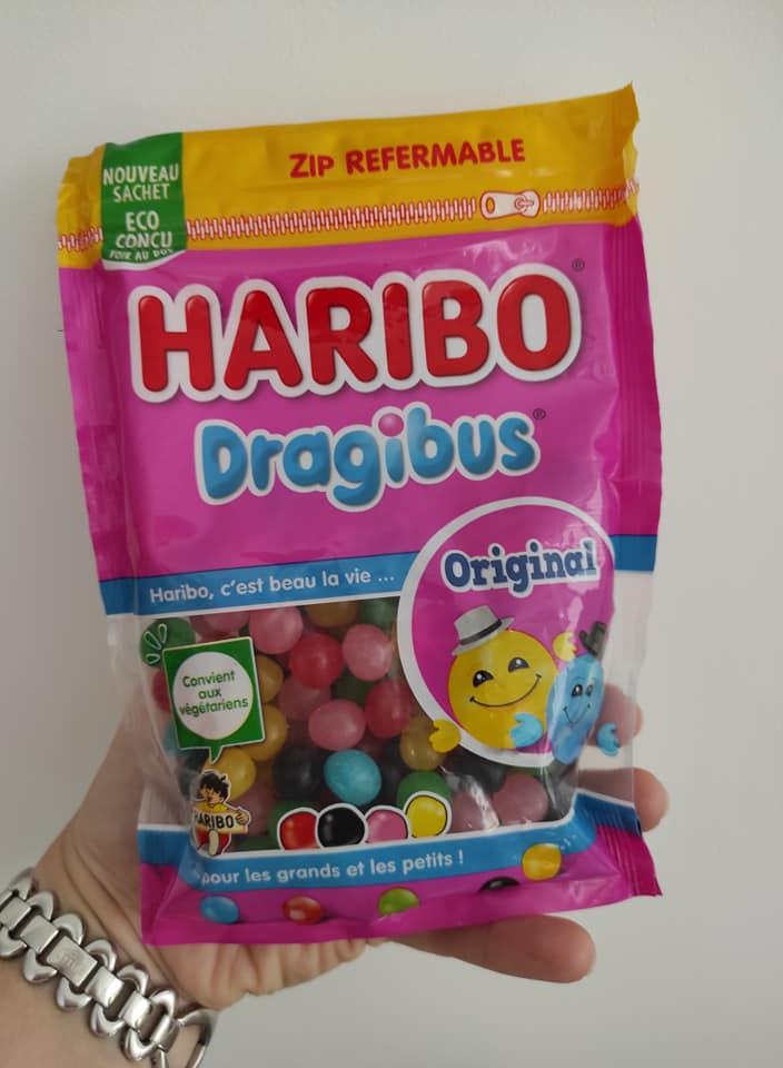 Bonbons degusta box