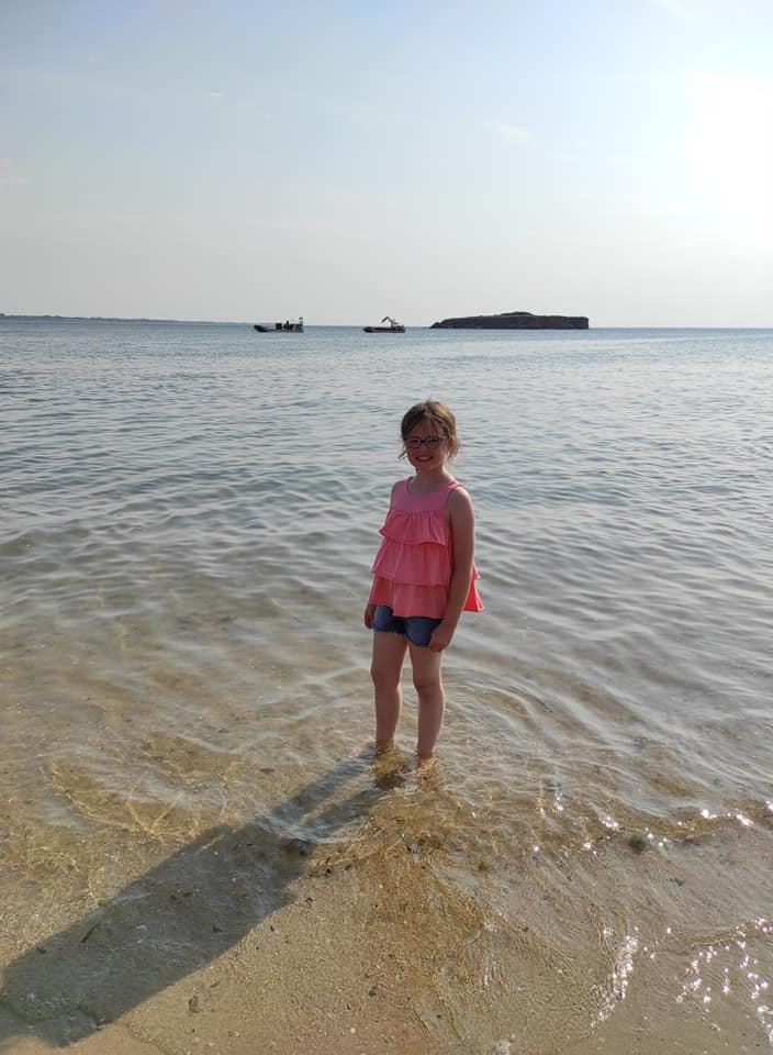 Une parenthèse détente au camping les îles - Chadotel